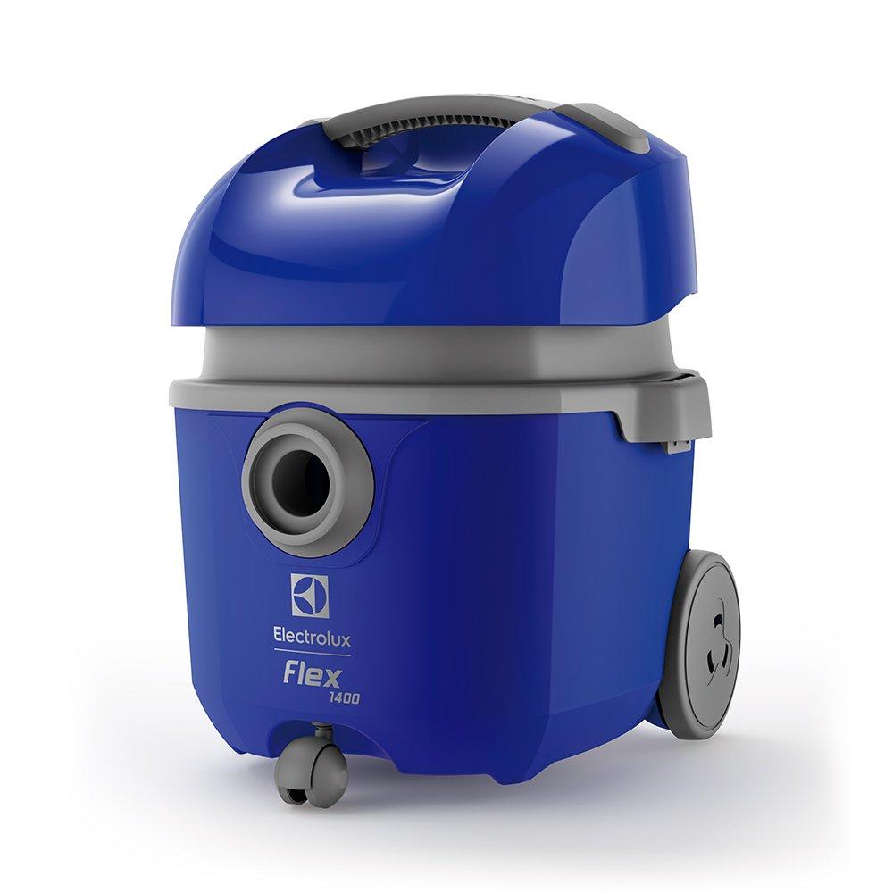 Aspirador de Água e Pó Flex Electrolux FLEXN Azul 127V