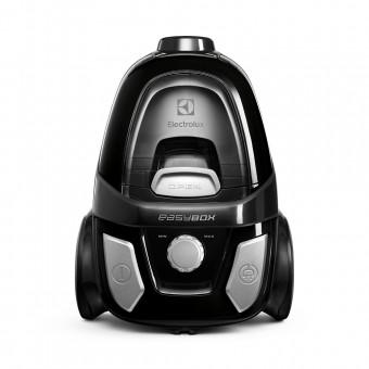 Aspirador de Pó sem Saco Easybox Electrolux EASY1 220V