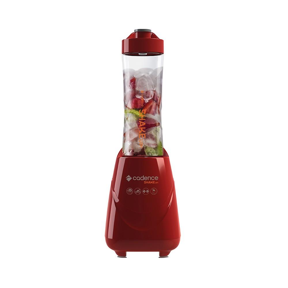 Liquidificador Blender BLD600 Vermelho 127V Cadence