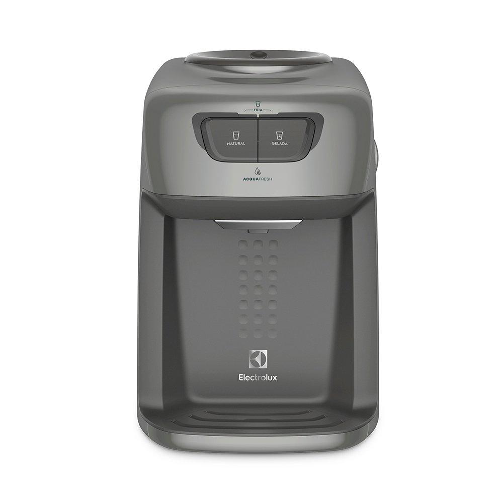 Bebedouro de Água com Compressor Electrolux BC21X Prata 127V