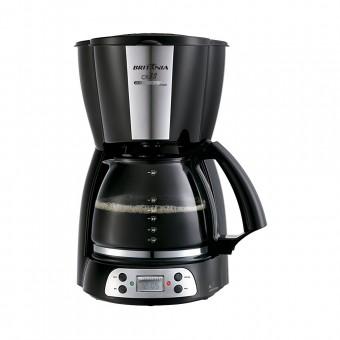Cafeteira Elétrica Britânia CP38 Digital Inox 127V
