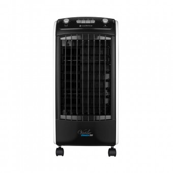 Imagem - Climatizador de Ar Ventilar Climatize CLI300 Preto/Branco 127v Cadence