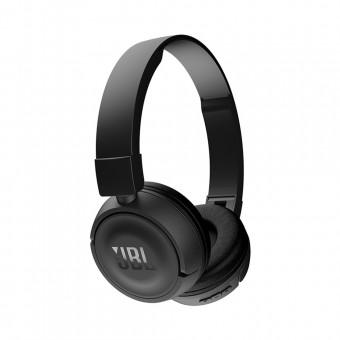 Fone de Ouvido Bluetooth JBL Preto T450BT