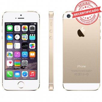 iPhone 5S Dourado 64GB Apple Recertificado