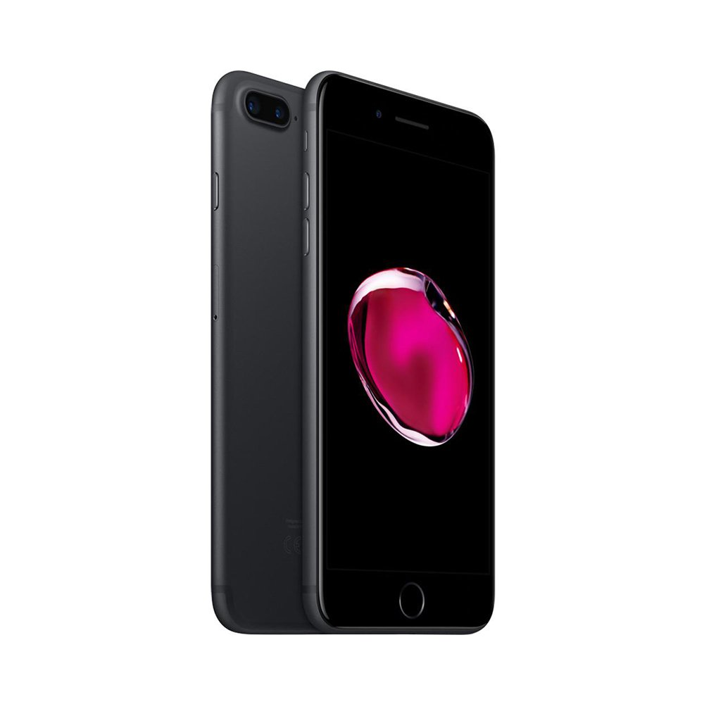 iPhone 7 Plus Preto Matte 32GB Apple