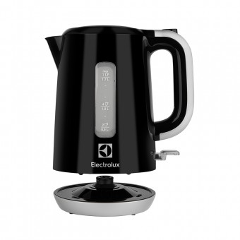 Jarra Elétrica Love Your Day 1,7L EKM10 Preto 127V Electrolux