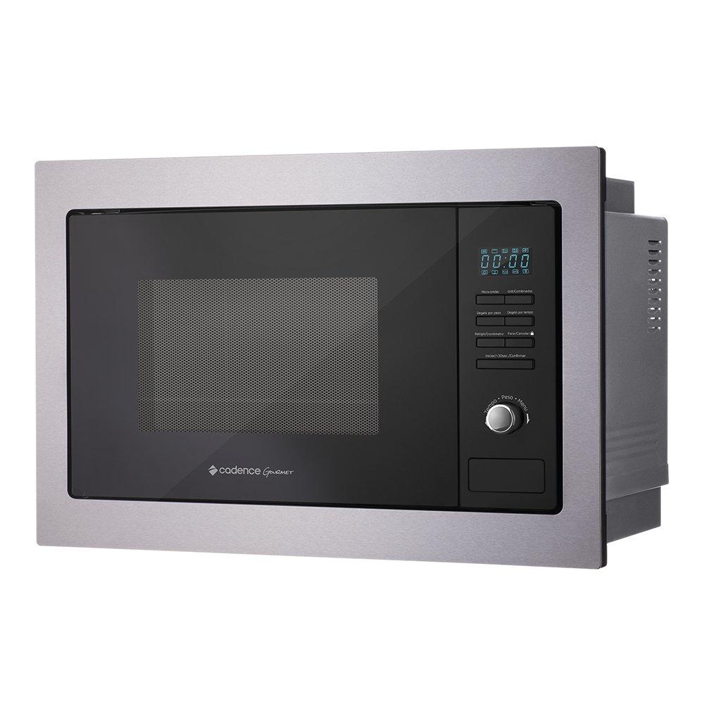 Micro ondas de Embutir Cadence Gourmet MIC300 127V