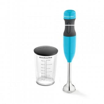 Mixer de Mão 2 Velocidades Crystal Blue KEB35AW 127V KitchenAid