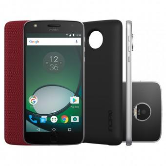 Smartphone Motorola Moto Z Power Edition XT1650-03 Preto