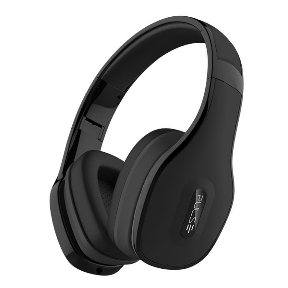 Fone de Ouvido Headphone Multilaser Pulse PH147 Preto