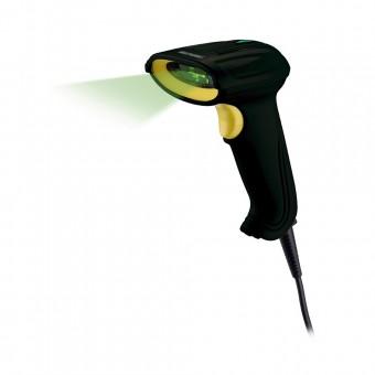 Leitor de Código de Barras Laser com Suporte GA142 Multilaser