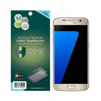 Imagem - Película Vidro Temperado Premium HPrime Samsung Galaxy S7