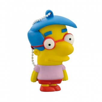 Pendrive Multilaser Simpsons Milhouse 8GB PD075