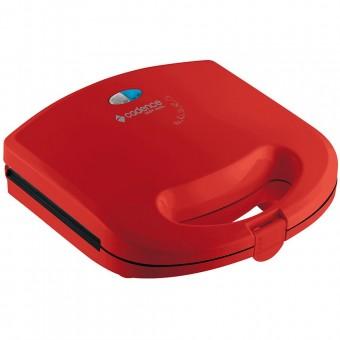 Imagem - Sanduicheira Minigrill Colors SAN231 Vermelha 127V Cadence