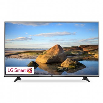 Smart TV LG 55 UHD 4K UH6150