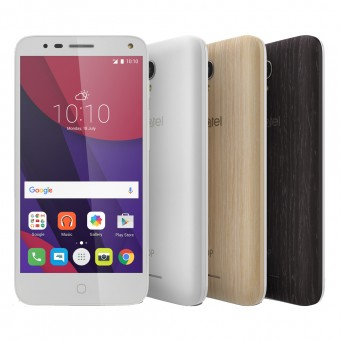 Smartphone Alcatel POP4 5