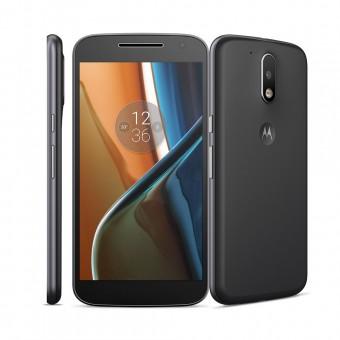 Imagem - Smartphone Motorola Moto G4 XT1626 Preto