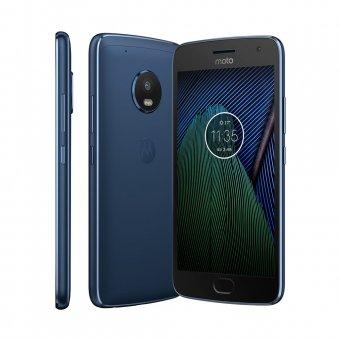 Smartphone Motorola Moto G5 Plus XT1683 Azul safira