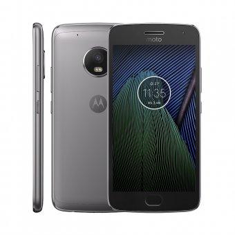 Smartphone Motorola Moto G5 Plus XT1683 Platinum