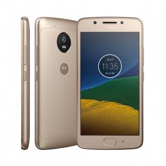 Smartphone Motorola Moto G5 XT1672 Ouro