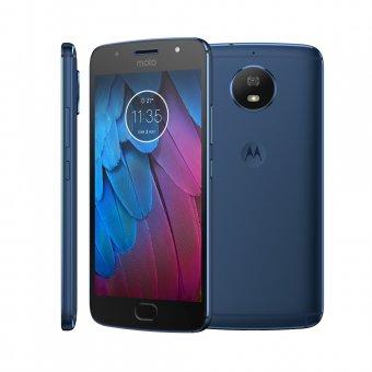 Smartphone Motorola Moto G5S XT1792 Azul Safira