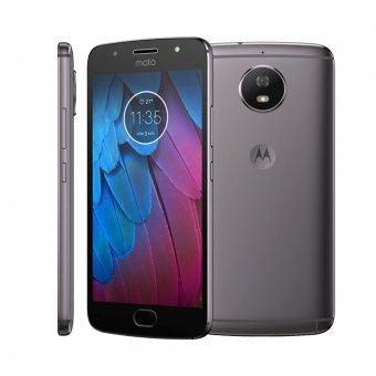 Smartphone Motorola Moto G5S XT1792 Platinum