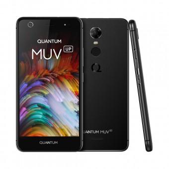 Smartphone Quantum MUV UP 32GB Preto