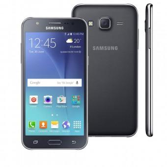 Smartphone Samsung Galaxy J5 Preto Duos