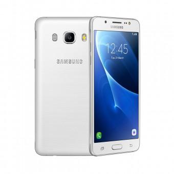 Smartphone Samsung Galaxy J7 Metal 2016 Branco Duos