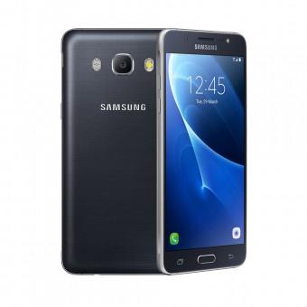 Smartphone Samsung Galaxy J7 Metal 2016 Preto Duos