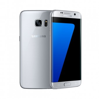 Smartphone Samsung Galaxy S7 EDGE G935F Prata