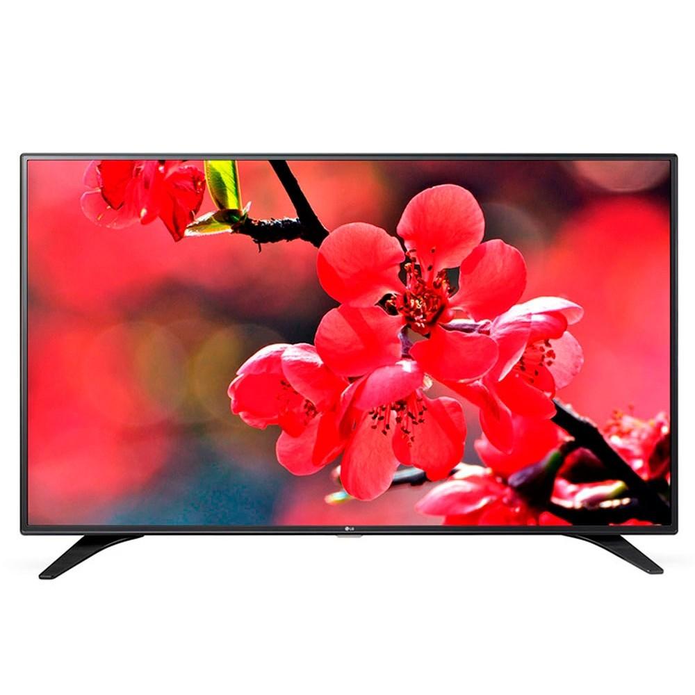 TV LG LED 43'' Full HD 43LW300C USB HDMI com Conversor Digital Integrado
