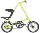 Bicicleta Dobr�vel Verde - Cicla