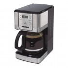Cafeteira Flavor Programável 12 Xícaras Cinza 220v - Oster (BVSTDC4401-057)