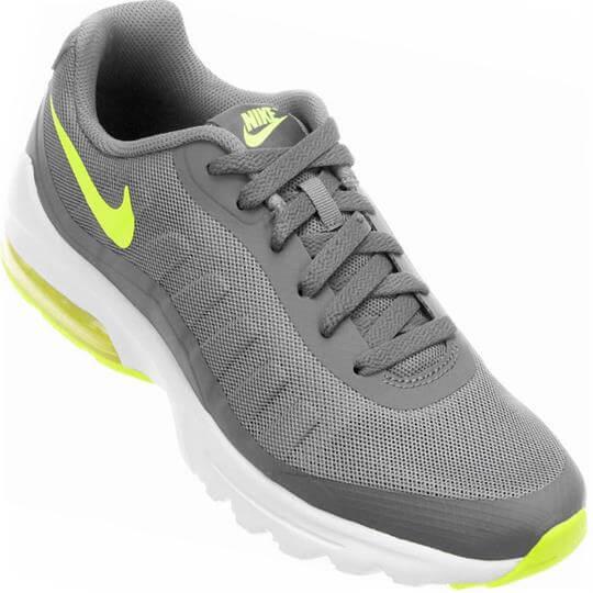 Tênis Nike Air Max Invigor Masculino