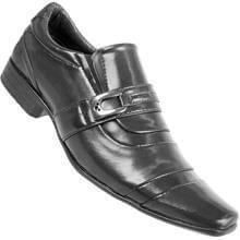 Sapato Tratos Italy Millenium Sport Fino S/ Cadarço Masculino