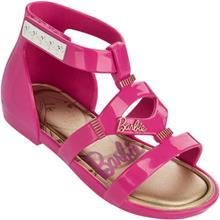 Sandália Infantil Barbie Glamour Baby Feminina