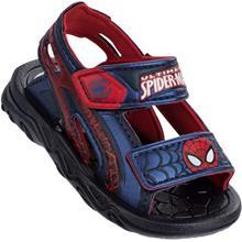 Sandália Infantil Homem Aranha Spider Target Baby Masculina