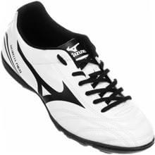 Chuteira Mizuno Morelia Neo Club AS Society Masculina