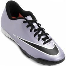 Chuteira Nike Mercurial Vortex 2 TF Society Masculina