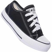 Tênis Infantil Converse All Star CT As Core OX Casual Masculino