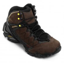 Bota Bull Terrier Extreme Carbono Adventure Masculina