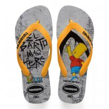Chinelo Havaianas Simpsons Masculino
