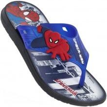 Chinelo Infantil Homem Aranha Super Flop Spider Dinasty Masculino