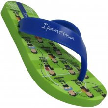 Chinelo Infantil Ipanema Deck Copas Masculino