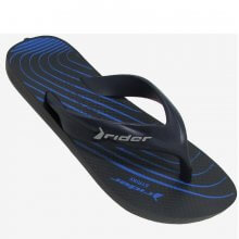 Chinelo Infantil Rider Strike Graphic Masculino