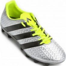 Chuteira Adidas Ace 16.4 FXG Campo Masculina