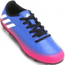 Chuteira Adidas Messi 16.4 FxG Campo Masculina