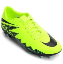 Chuteira Nike Hypervenom Phade 2 FG Campo Masculina