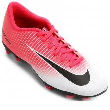 Chuteira Nike Mercurial Vortex 3 FG Campo Masculina